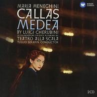 Maria Callas (Мария Каллас): Medea (1957)