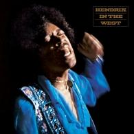 Jimi Hendrix (Джими Хендрикс): Hendrix In The West