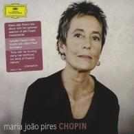 Maria Joao Pires (Мария Жуан Пиреш): Chopin