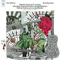 John Williams (Джон Уильямс): Concierto De Aranjuez; Fantasia