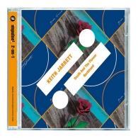 Keith Jarrett (Кит Джарретт): Death And The Flower/ Backhand