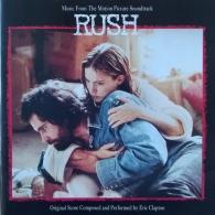 Eric Clapton (Эрик Клэптон): Rush