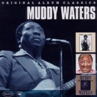 Muddy Waters (Мадди Уотерс): Original Album Classics