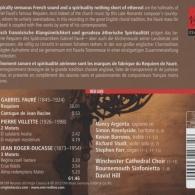 David Hill (Дейв Хилл): Requiem