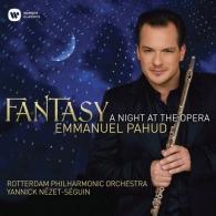 Emmanuel Pahud (Эммануэль Паю): Fantasy - A Night At The Opera