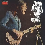 John Mayall (Джон Мейолл): Thru The Years