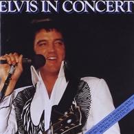 Elvis Presley (Элвис Пресли): Elvis In Concert
