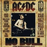AC/DC: No Bull (The Directors Cut)