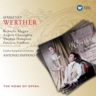 Angela Gheorghiu (Анджела Георгиу): Werther