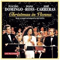 Placido Domingo (Пласидо Доминго): Christmas In Vienna