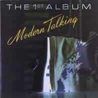 Modern Talking (Модерн Токинг): The First Album
