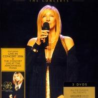 Barbra Streisand (Барбра Стрейзанд): The Concerts
