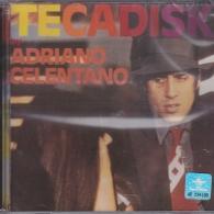Adriano Celentano (Адриано Челентано): Tecadisk
