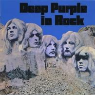 Deep Purple (Дип Перпл): In Rock (25Th Anniversary)