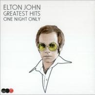 Elton John (Элтон Джон): Greatest Hits