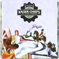 Kaiser Chiefs: Future Is Medieval
