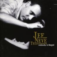 Jef Neve Trio: Nobody Is Illegal
