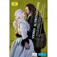 Анна Нетребко: Verdi: Il trovatore