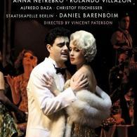 Анна Нетребко: Massenet: Manon