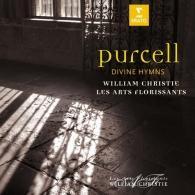 William Christie (УильямКристи): Purcell/Blow/Croft/Humpfrey Harmonica Sacra