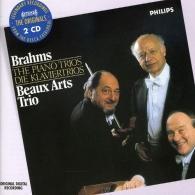 Beaux Arts Trio: Brahms: Piano Trios