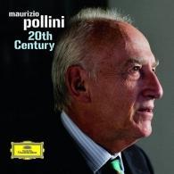 Maurizio Pollini (Маурицио Поллини): Pollini: 20th Century