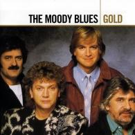 The Moody Blues (Зе Муди Блюз): Gold