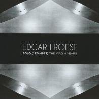 Edgar Froese (Эдгар Фрёзе): The Virgin Years