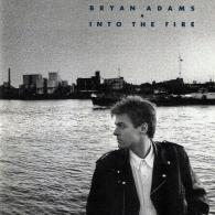 Bryan Adams (Брайан Адамс): Into The Fire