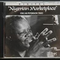 Oscar Peterson (Оскар Питерсон): Nigerian Marketplace