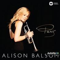 Alison Balsom (Элисон Болсом): Paris