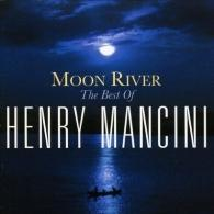 Henry Mancini (Генри Манчини): Moon River: The Henry Mancini Collection