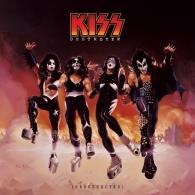 Kiss (Кисс): Destroyer Resurrected