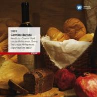 Franz Welser-Most (ФранцВельзер-Мёст): Orff: Carmina Burana
