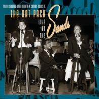 Frank Sinatra (Фрэнк Синатра): The Rat Pack - Live At The Sands