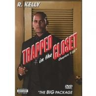R. Kelly (Ар Келли): Trapped In The Closet (Chapters 1-22)
