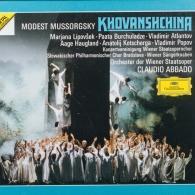 Claudio Abbado (Клаудио Аббадо): Mussorgsky: Khovanschina