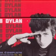 Bob Dylan (Боб Дилан): The Complete Album Collection Vol. 1