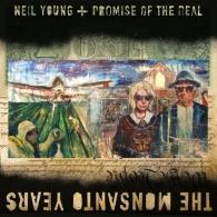 Neil Young (Нил Янг): The Monsanto Years