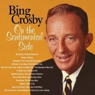 Bing Crosby (Бинг Кросби): On The Sentimental Side