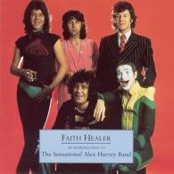 Alex Harvey (Алекс Харви): Faith Healer - An Introduction To The Sensational