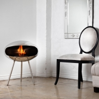 Cocoon: Wood Fire