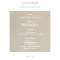 Arvo Pärt (Арво Пярт): Tabula Rasa