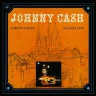 Johnny Cash (Джонни Кэш): Koncert V Praze (In Prague- Live)