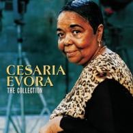 Cesaria Evora (Сезария Эвора): Cesaria Evora - Camden Collection
