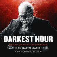 Dario Marianelli (Дарио Марианелли): Darkest Hour