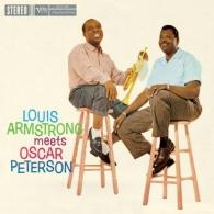 Louis Armstrong (Луи Армстронг): Louis Armstrong Meets Oscar Peterson