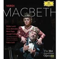 Анна Нетребко: Verdi Macbeth