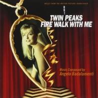 Angelo Badalamenti (Анджело Бадаламенти): Twin Peaks – Fire Walk With Me
