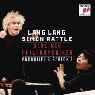 Lang Lang (Лан Лан): Prokofiev: Piano Concerto No. 3 - Bartók: Piano Concerto No. 2